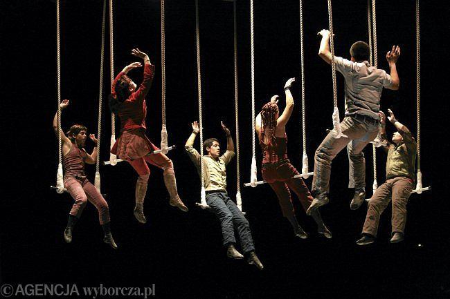 Malta 2010. Spektakl teatru