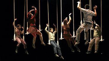 "Malta 2010. Spektakl teatru ""Compania de Paso"""