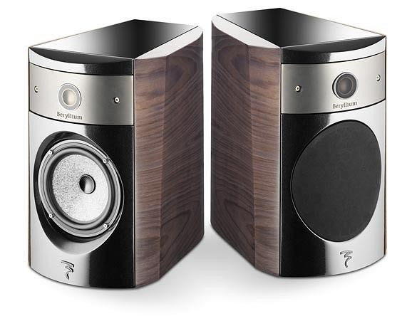 Monitory Focal Electra 1008 BE