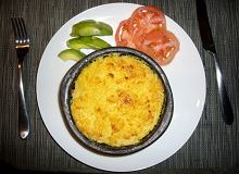 Chilijska zapiekanka mięsna - Pastel de choclo - ugotuj