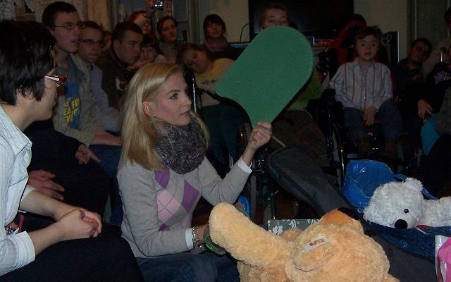 Maja Frykowska obchodziła swoje 33 urodziny. Gwiazda w zaproszeniach poprosiła by zamiast prezentów dla niej, goście przynieśli prezenty dla dzieci z ośrodka rehabilitacji, edukacji i opieki