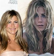 US actress Jennifer Aniston poses for a photograph at the launch of her new perfume at a department store in London, Wednesday, July 21, 2010. (AP Photo/Kirsty Wigglesworth)