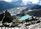 Nepal. Trekking w Himalajach