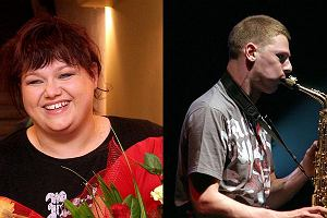 Kuba Raczyński i Beata Bednarz - najbliżsi Moniki Kuszyńskiej