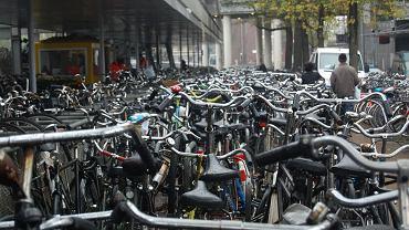 Parking rowerowy