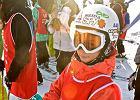 Narciarstwo freestylowe. 9-letnia Kelly Sildaru zachwyciła Zakopane. Ale na igrzyska jest za młoda