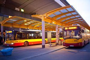 Na Euro linie dzienne 24 h. Parkingi tylko pod miastem