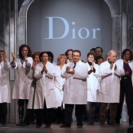 Christian Dior kolekcja (jesień/zima 2011/2012)