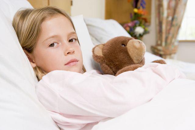 Nieswoiste zapalenia jelit niejednokrotnie stają się przyczyną wielomiesięcznych pobytów szpitalnych