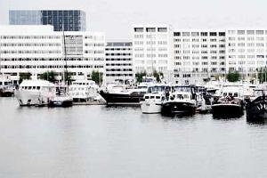 Bądź IN: Antwerpia
