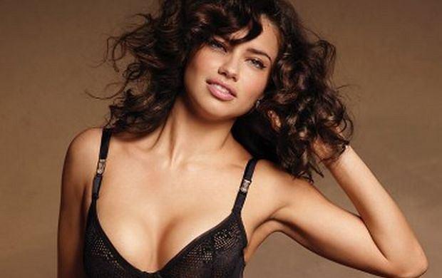 Adriana Lima to teraz jeden z najsłynniejszych aniołków marki Victoria's Secret. W sieci pojawiła się właśnie kolejna sesja z seksowną Brazylijką.