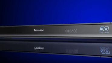 Bezdotykowe odtwarzacze Blu-ray Panasonica w Polsce