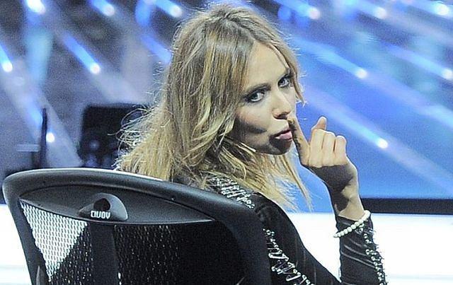 Maja Sablewska.