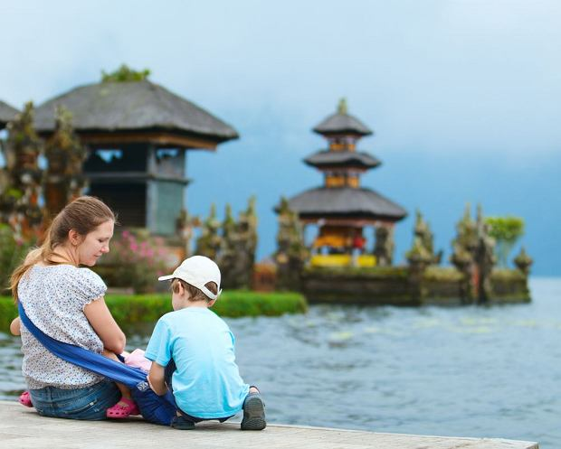 Kierunek na wakacje: Bali