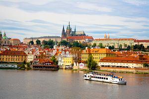 Czech wzdycha do Rusa. Spada liczba turystów z Rosji, spadają zarobki