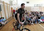 Cezary Zamana: Olsztyn złapie bakcyla na rowery