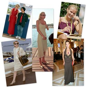 Polki w historii Cannes
