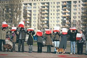 """Najlepsze zdjęcia: Rok w fotografii """"Gazety Wyborczej"""""""