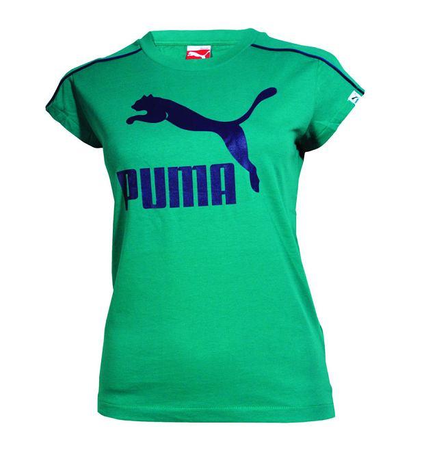 Puma przenosi produkcję, bo w Chinach jest dla niej... za drogo