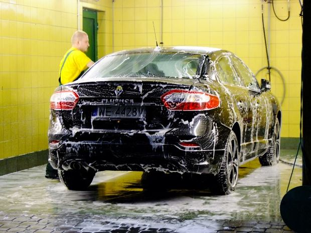 Renault Fluence | Długi dystans