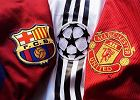 Finał Ligi Mistrzów: Barcelona vs Manchester NA ŻYWO!