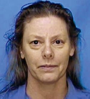 seryjny morderca,zabójstwo,zbrodnia, Aileen Wuornos
