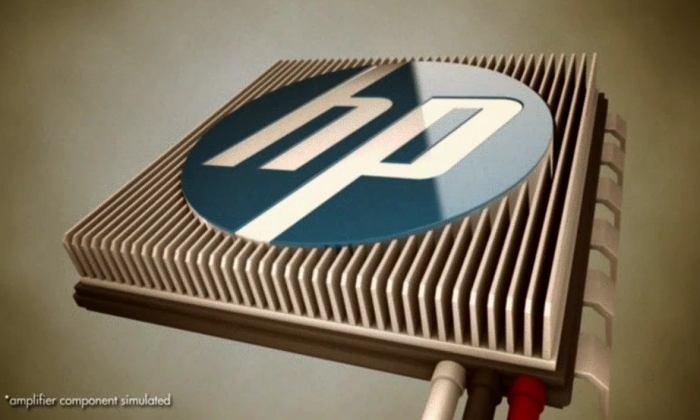 HP Beats