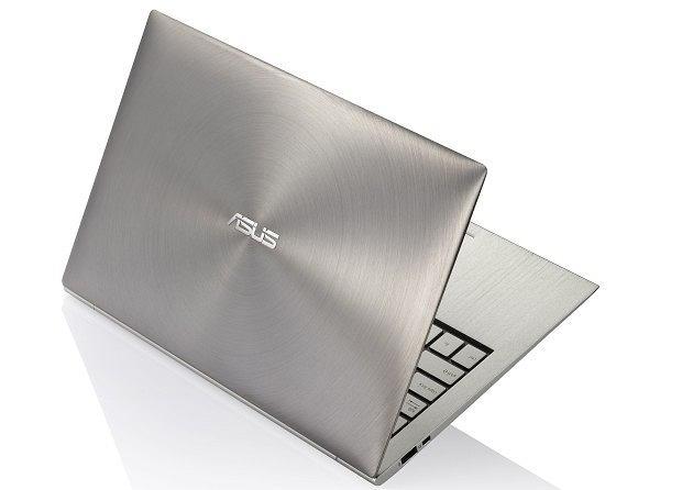 ASUS UX - Ultrabook