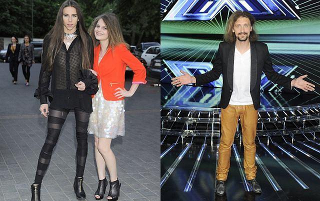 X-Factor.