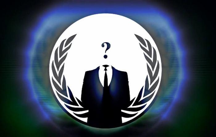 Logo Anonymous