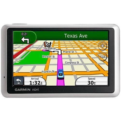 Nawigacja samochodowa Garmin Nuvi 1300