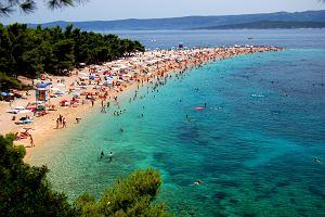 Chorwacja pogoda