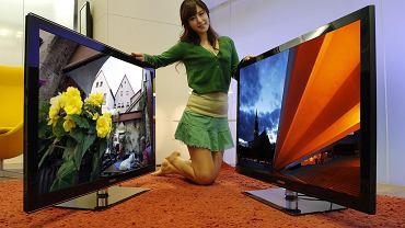 Jak bez stresu kupić telewizor HD?