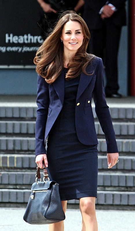 Katarzyna, księżna Cambridge, Kate Middleton