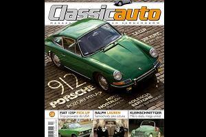 Nowy Classicauto | Już w kioskach