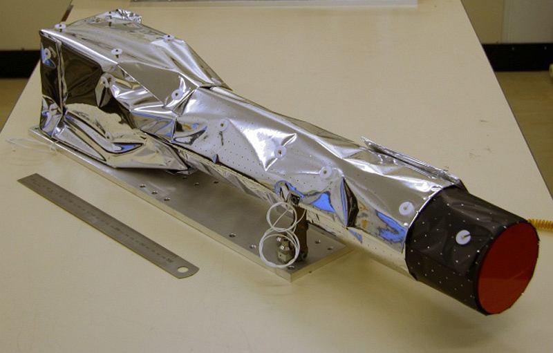 Pierwsza kamera wideo HD trafi na ISS