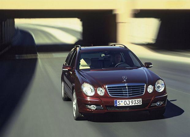 Mercedes E-Klasa (2006)