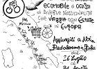 Ecotopia - ekologiczna wyprawa rowerowa