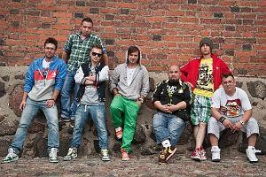Zespół Enej między koncertami najbardziej lubi spędzać czas w swoim ulubionym barze w Olsztynie.