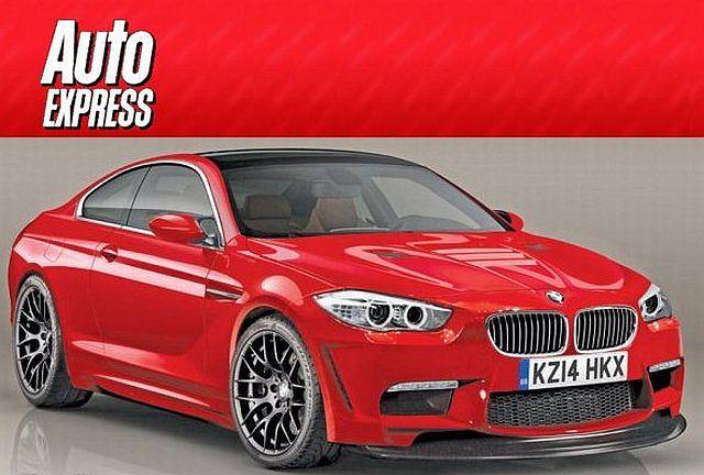 fot. Auto Express, Poblete | 2014 BMW M3