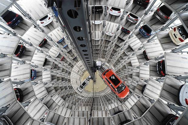 Kolejny spalinowy szwindel Volkswagena? Na celowniku auta Audi