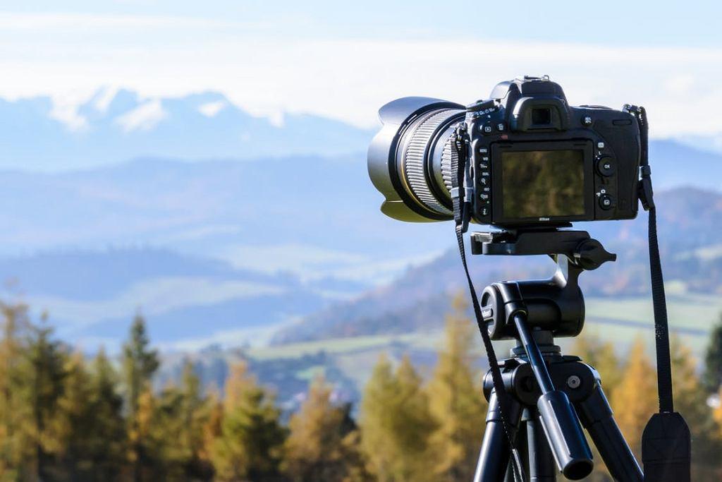 Jak fotografować w podróży?