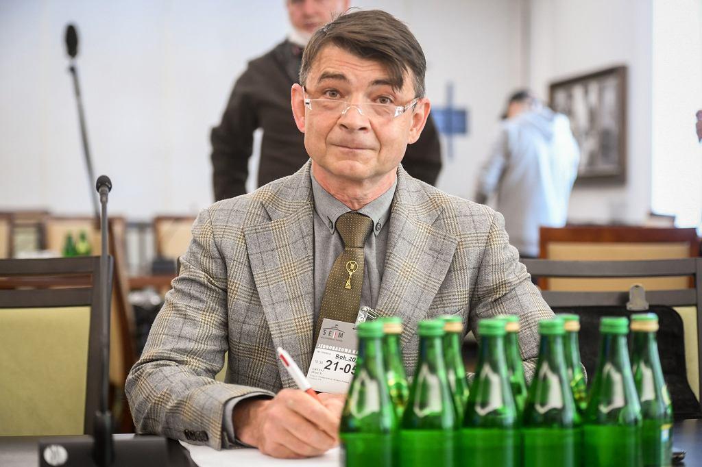 Ernest Zozuń