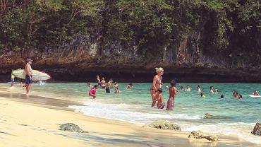 Bali zamknięte dla zagranicznych turystów do końca roku