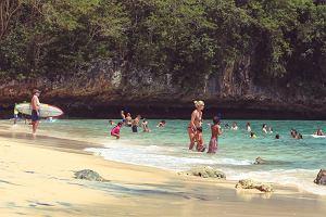 Indonezja zmienia plany. Bali zamknięta dla turystów do końca roku