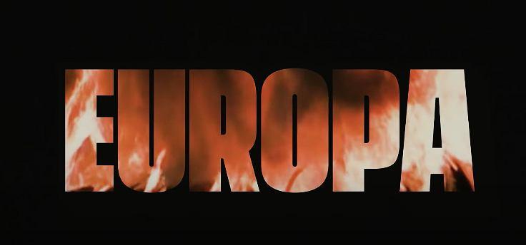 Taco Hemingway - 'Europa'