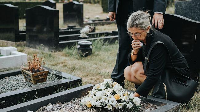 Czysty grób bez wysiłku - jak to zrobić?