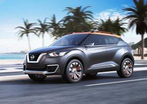 Nissan Kicks | Crossoverów nigdy dość!