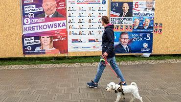 Wybory parlamentarne 2019. Plakaty to za mało, by dobrze zagłosować. Zapraszamy na debatę Wybierz z 'Wyborczą'