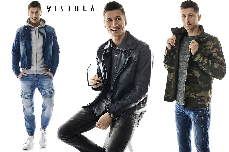 Vistula - Robert Lewandowski Collection 2018